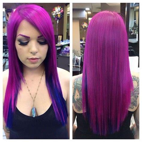 pravana hair cuts 95 best pravana vivids images on pinterest hair color