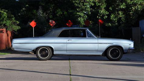 1965 buick skylark convertible 1965 buick skylark convertible f144 denver 2015