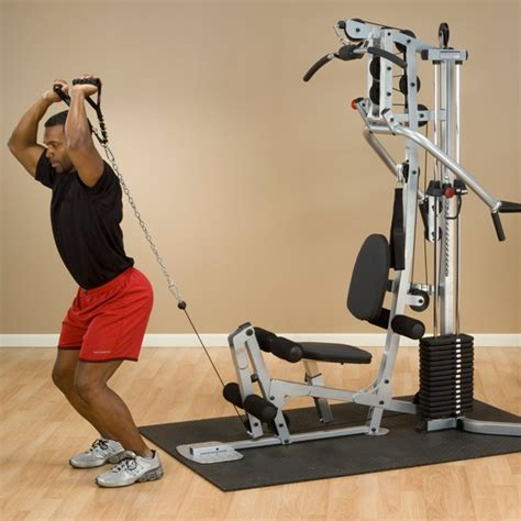 powerline bsg10x home fitnesszone
