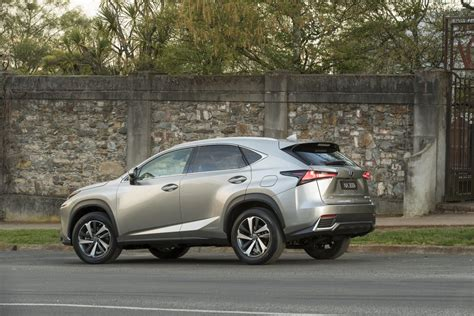 lexus nx 2018 silver updated 2018 lexus nx line up what s new forcegt
