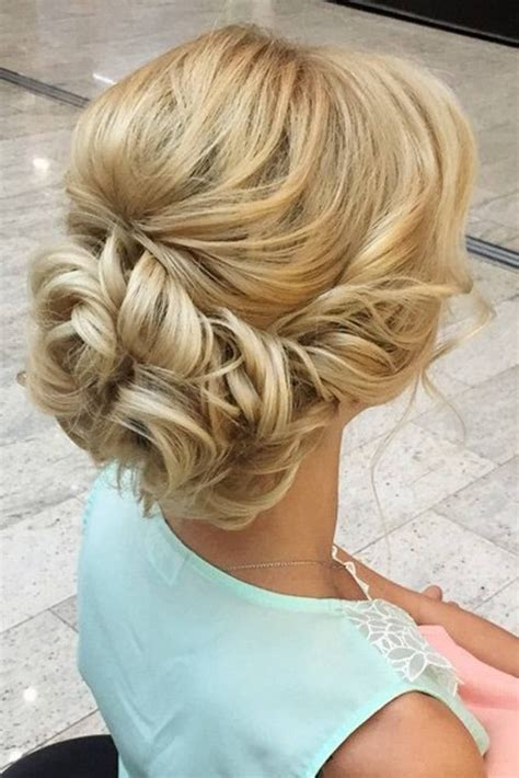 25 best ideas about hair updo on wedding hair updo wedding updo and prom hair updo