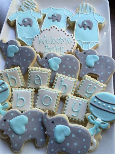 Ideas For Baby Boy Showers by 110 Best Boy Elephant Baby Shower Theme Ideas Images On