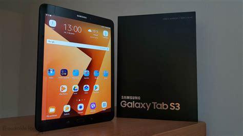 an 225 lisis de la samsung galaxy tab s3 la mejor tablet hecha para todo