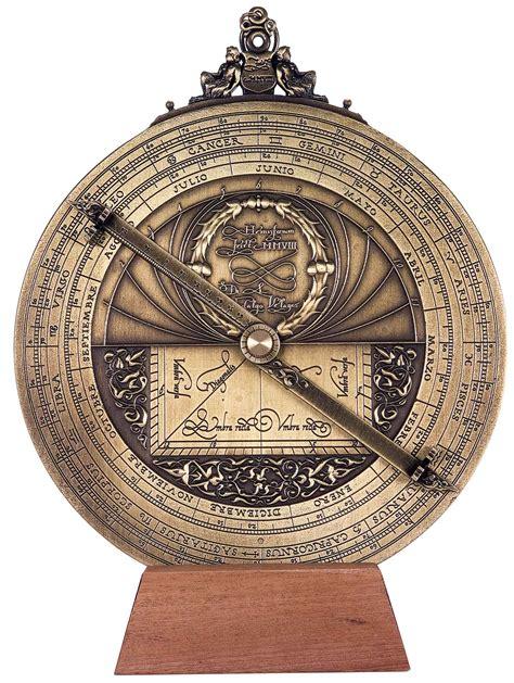 modern astrolabe large