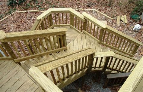 Building Deck Stairs by Pdf How To Build Wood Deck Steps Plans Free