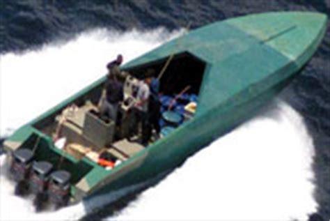 fast boats drugs dea on the sea