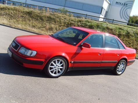 Audi 100 C4 Avant by 1993 Audi 100 Avant 4a C4 Pictures Information And