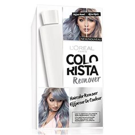 remove semi permanent hair color colorista semi permanent hair color remover l or 233 al