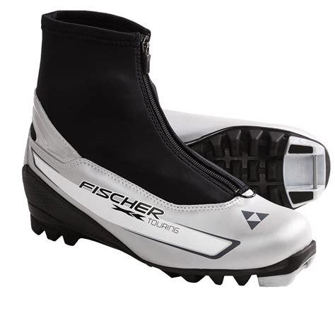 s cross country ski boots s xc touring cross country ski boot fontana sports