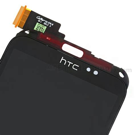 Touchscreen Htc Desire Vc T328d 1 htc desire vc t328d lcd assembly with front housing and