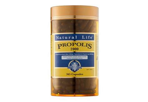 Diskon Healthy Care Propolis 2000mg 200 Caps health products supplements and vitamins