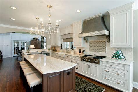 Taj Mahal Granite Kitchen by Taj Mahal Granite Kitchen Traditional With Custom Cabinets