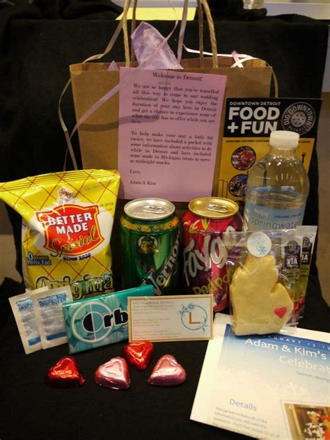 17 Best images about Michigan care package on Pinterest