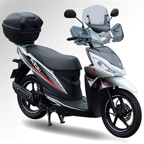 Robinsons Suzuki Spares News Events