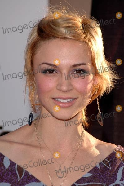 samaire armstrong young pictures from 2004 movieline young hollywood awards
