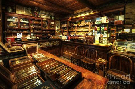 Tikar Lipat Di Shopee cigar shop photograph by yhun suarez