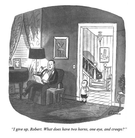 How To Get Blueprints Of My House Online funny charles addams cartoon huffpost