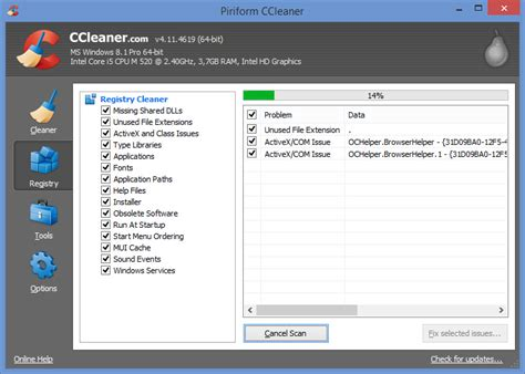 ccleaner malware ccleaner nasconde un malware migliorblog it