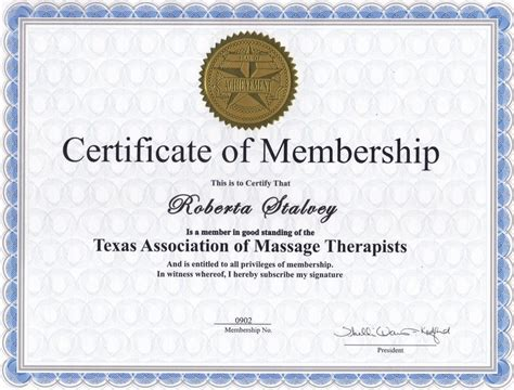 therapy certification tlc roberta stalvey ashi thai certification