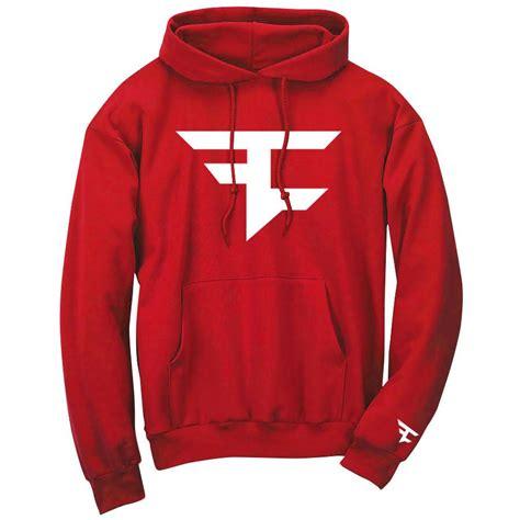 Hoodie Sweater Gamer Controller Black Front Logo faze clan hoodie getowned co uk faze clan hoodies tees