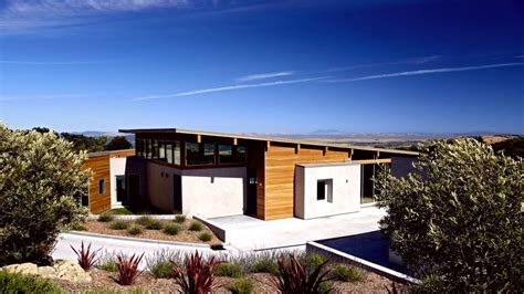 modern eco homes modern eco friendly house plans house modern