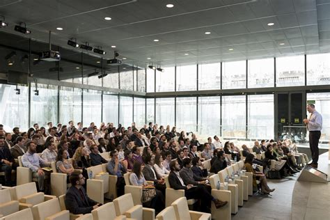 International Mba Ie by Spotlight On The Imba Lab Period Ie Business School