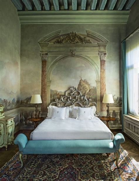 Vintage Bedroom Wall Ls by 20 Antique Bedroom Design Decorating Ideas With Pictures