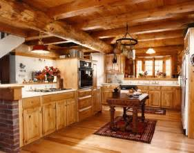 Rustic Kitchen Decor Ideas Rustic Home Decorating Rustic Home Interior And Decor