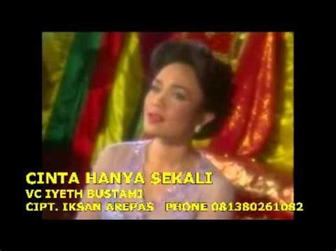 download mp3 gratis iyeth bustami suamiku 8 95 mb free lagu dangdut cinta hanya sekali new pallapa