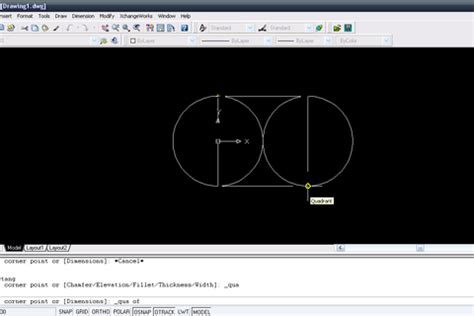 autocad tutorial questions and answers tutorial slot in autocad grabcad