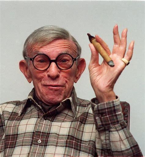 george burns george burns legendary entertainer dies at 100 in 1996