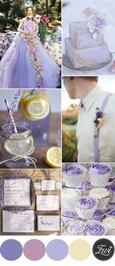 summer wedding colors 5 excellent secret garden wedding ideas