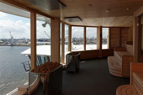 spa aussenbereich aidaprima spa sport fitness mein schiff 3 kreuzfahrtschiff bilder