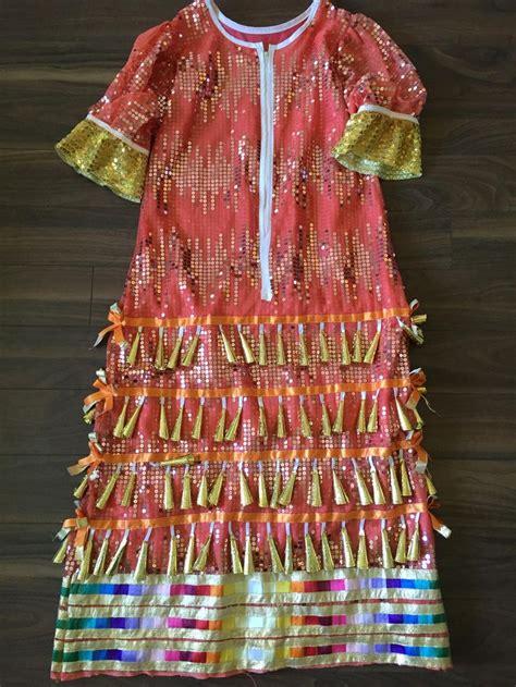 pattern for jingle dress 429 best jingle dresses images on pinterest native
