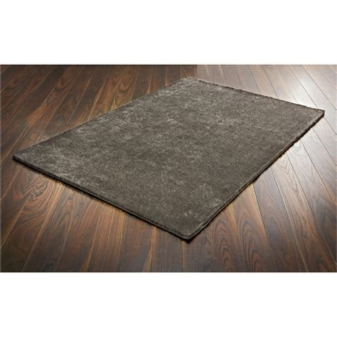 b m rugs smooth and silky rug 60 x 110cm home decor b m stores