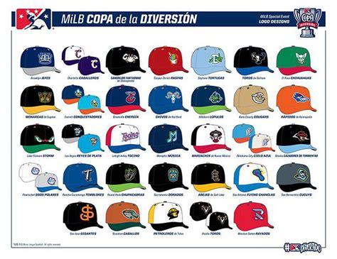 minor league baseball   copa de la diversion