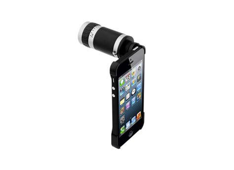 zoom lens  iphone