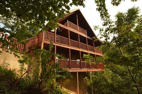 luxury gatlinburg cabin rentals timberwinds cabins