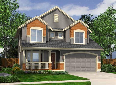 northwest home plans handsome northwest house plan 23009jd architectural