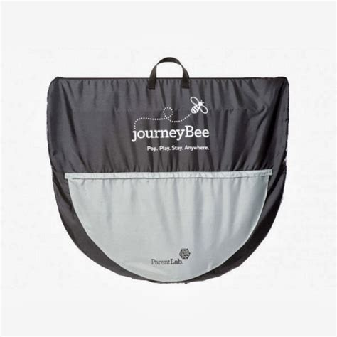 Parentlab Journeybee Portable Crib by The New Age Porta Crib Journeybee By Parentlab The
