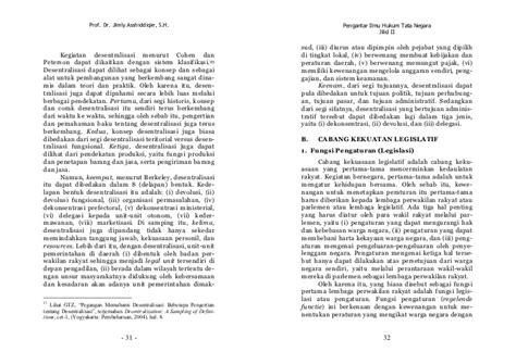 Pengantar Ilmu Hukum Tata Negara By Prof Dr Jimly pengantar ilmu hukum tata negara jilid2 pdf
