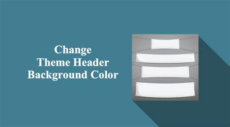 wordpress x theme change line color wordpress header background image title font color
