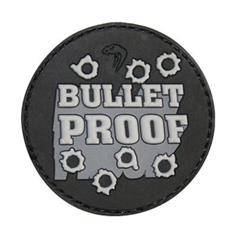 Patch Pacth Rubber Tactical Velcro Airsoft Target viper bullet proof morale patch airsoft moral patch velcro