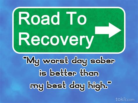 Recovery Detox by Addiction Recovery Quotes Inspirational Quotesgram