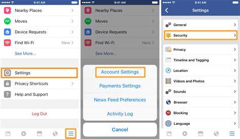 fb logout how to logout of facebook on iphone 5c 12 000 vector logos