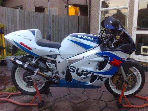 1999 Suzuki Gsxr 1000 1999 Suzuki Gsx R 600 Picture 1354214