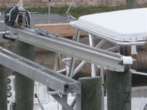 how to build a boat lift plans diy boat lift plans diy do it your self