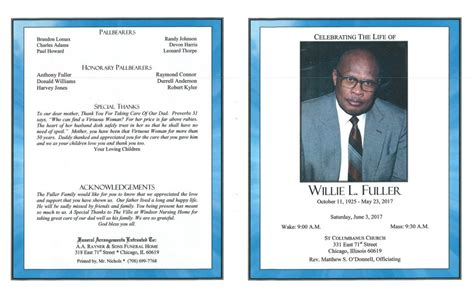 white funeral home obituaries autos post