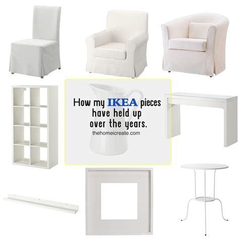 old ikea furniture names how my ikea pieces have held up over the years the home