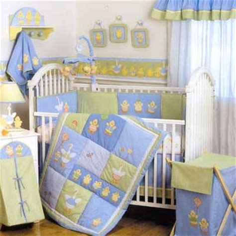 Duck Crib Bedding Set with Duck Themed Baby Bedding Ducky Baby Bedding Sets Duckies Sweet Baby Pinterest Home